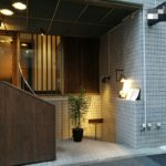 中央区 「新富町」駅徒歩3分、ワインバー居抜き店舗で開業できる