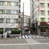 品川区 「大井町」駅徒歩3分、1階路面店舗で飲食店開業できる