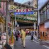 新宿区 「高田馬場」駅徒歩4分、1階路面飲食店居抜きで開業できる
