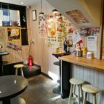 【成約御礼】目黒区 東急東横線「自由が丘」徒歩1分、居抜きで飲食店開業できる