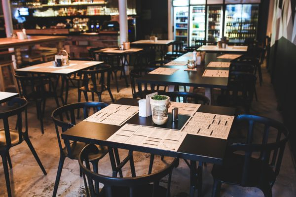 飲食店-ノーゲスト