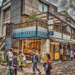 目黒区 東急東横線「自由が丘」徒歩1分、飲食店居抜きで開業できる