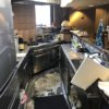 東急東横線 「新丸子」駅徒歩1分、和風居酒屋で飲食店開業できる