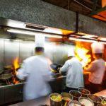 暑い飲食店厨房 熱中症にならない為の新しい3つの習慣
