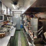 飲食店で繁盛するには厨房のレイアウトを妥協してはならない