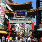【成約御礼】横浜 元町中華街駅徒歩6分、中華料理店居抜きで飲食店開業できる
