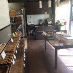 渋谷区 「幡ヶ谷」駅徒歩4分、1階路面パン屋居抜きで開業できる