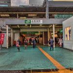 品川区 五反田駅徒歩3分、1階路面店で飲食店開業