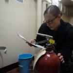 飲食店が必ずやるべき消防設備の点検とは?怠れば罰金や拘留も