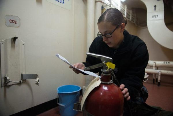 飲食店-消防設備-点検
