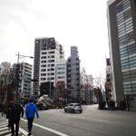 中央区 「東日本橋」駅徒歩3分、1階小料理店居抜き店舗で飲食店開業