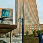 港区「虎ノ門」駅徒歩2分、カフェ居抜き店舗で飲食店開業できる