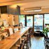 調布市 「仙川」駅徒歩2分、1階路面店舗で開業できる
