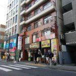 港区 「溜池山王」駅徒歩1分、1階路面店舗で飲食店開業できる