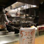 暑い飲食店厨房で熱中症にならない為の3つの新習慣
