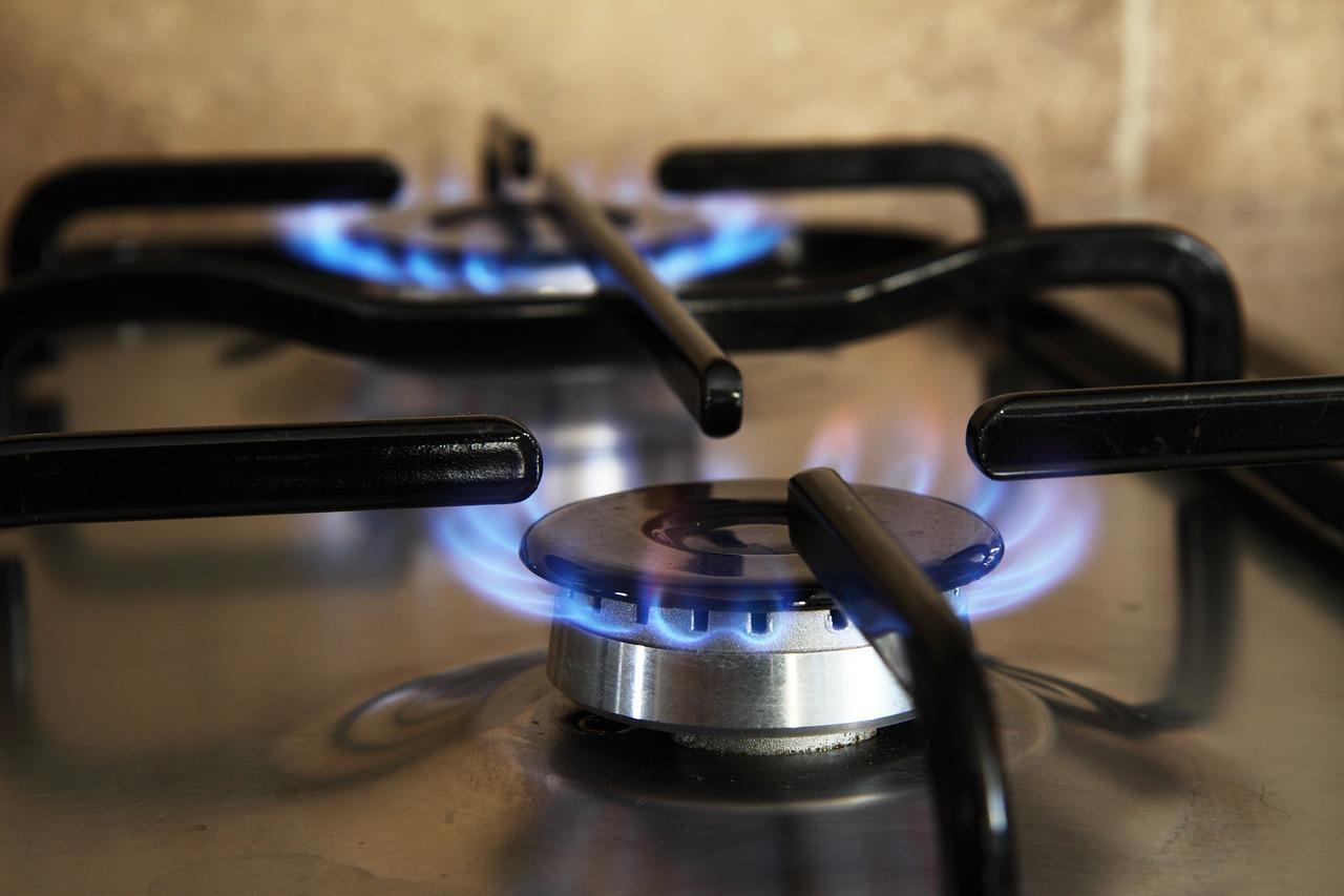 飲食店舗のガス機器から見た ガス容量 の検証