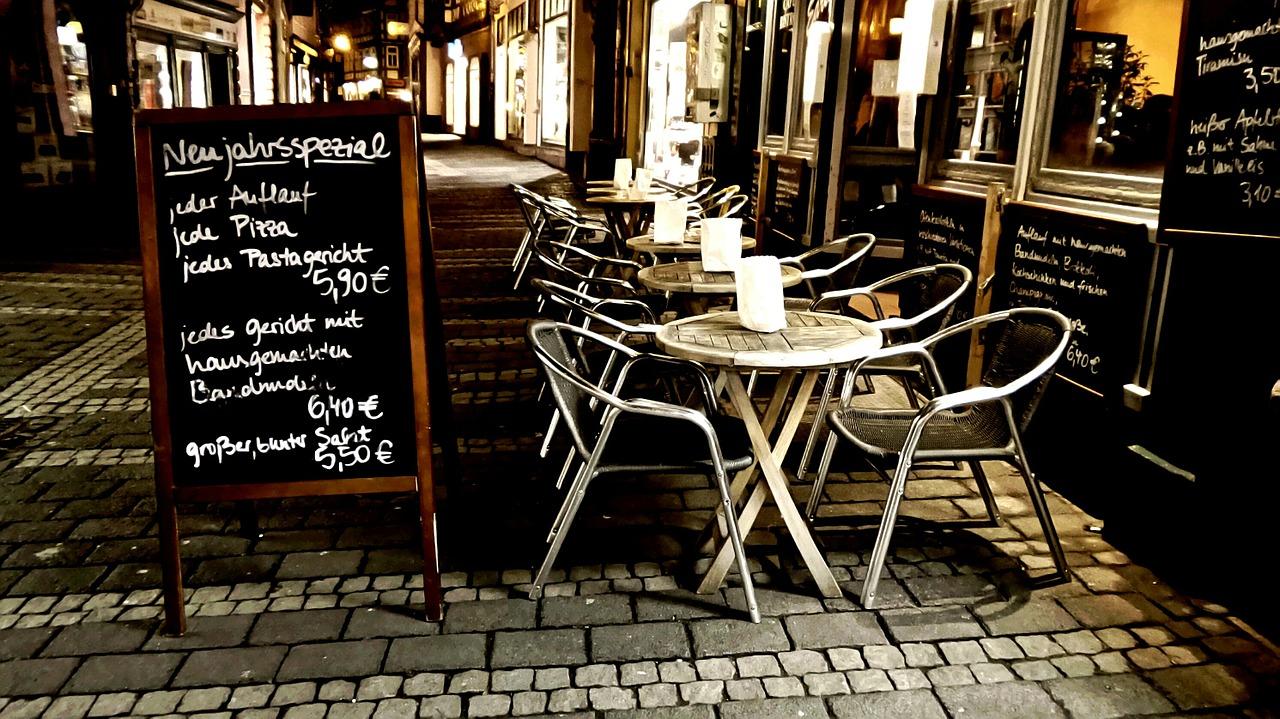 閉店する飲食店が出す3つのサイン( 前兆 )