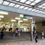 【予告】千葉県 「市川」駅徒歩4分、1階カフェ居抜き店舗で開業できる
