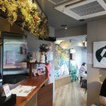 渋谷区 「渋谷」駅徒歩9分、カフェ居抜き店舗で開業できる