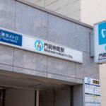 江東区 「門前仲町」駅徒歩9分、1階路面店舗で開業できる