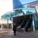 江戸川区 「西葛西」駅徒歩6分、うどん店居抜き店舗で開業できる