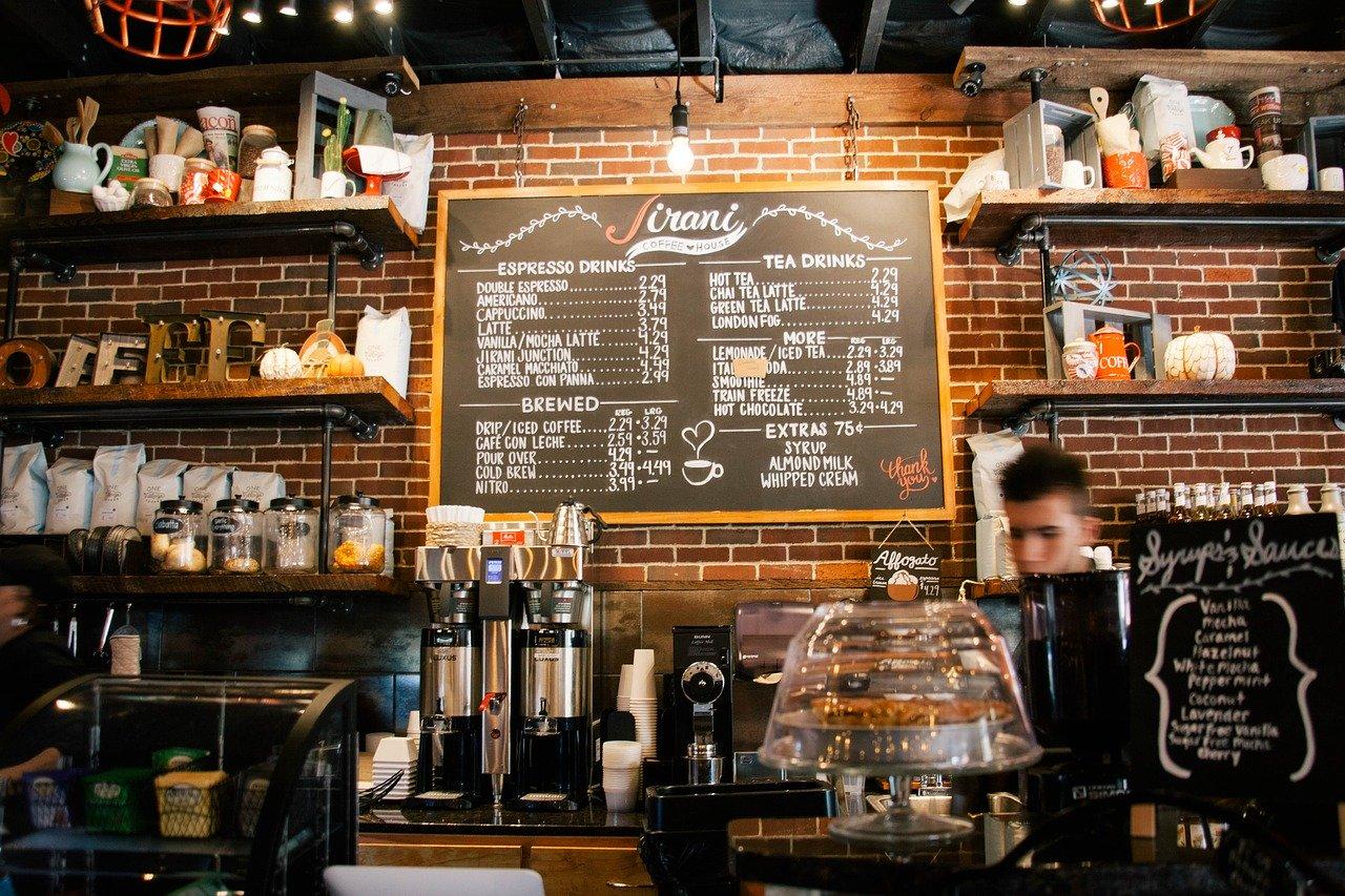 飲食店のメニュー作り 客単価の上がるレイアウト・価格設定・ネーミング【飲食店・居抜き店舗:今週のまとめ】