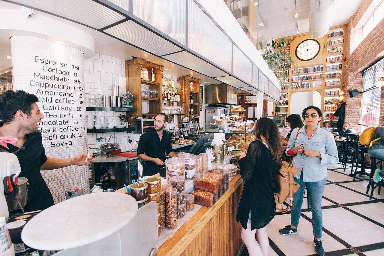 飲食店のメニュー作り 客単価の上がるレイアウト・価格設定・ネーミング