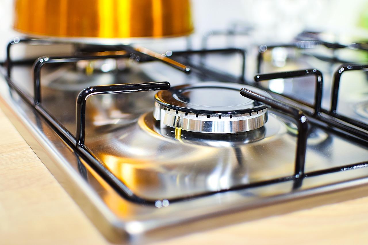 簡単【 飲食店開業】ガス設備の考え方・チェック・容量アップ方法