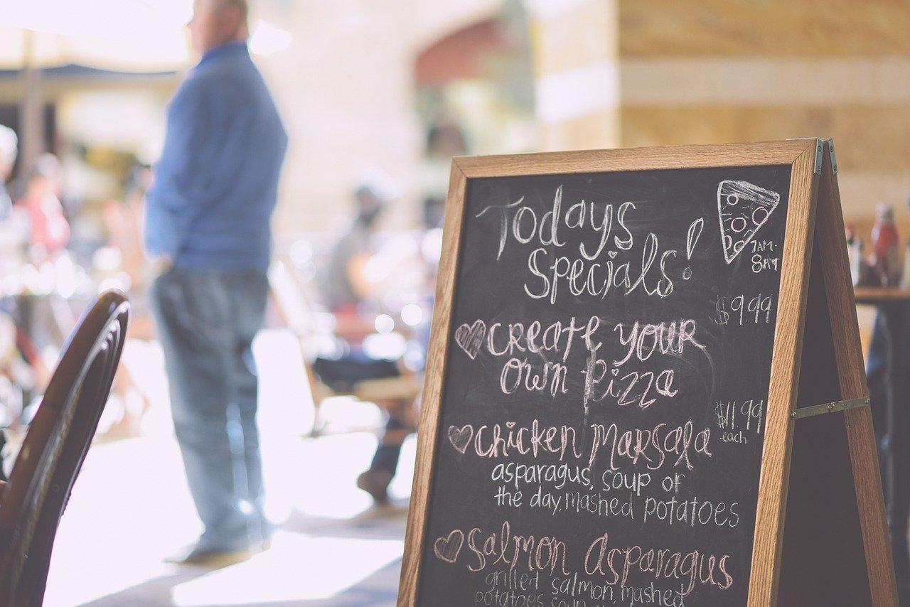飲食店 無料で出来る 外国人向け 多言語メニュー の作り方