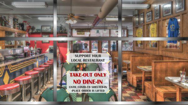 飲食店-アフターコロナ