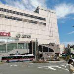 【居抜き物件】JR京浜東北線「大井町」駅徒歩6分、バー居抜きで開業