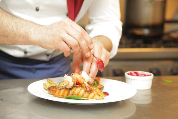 飲食店-料理人-経営者