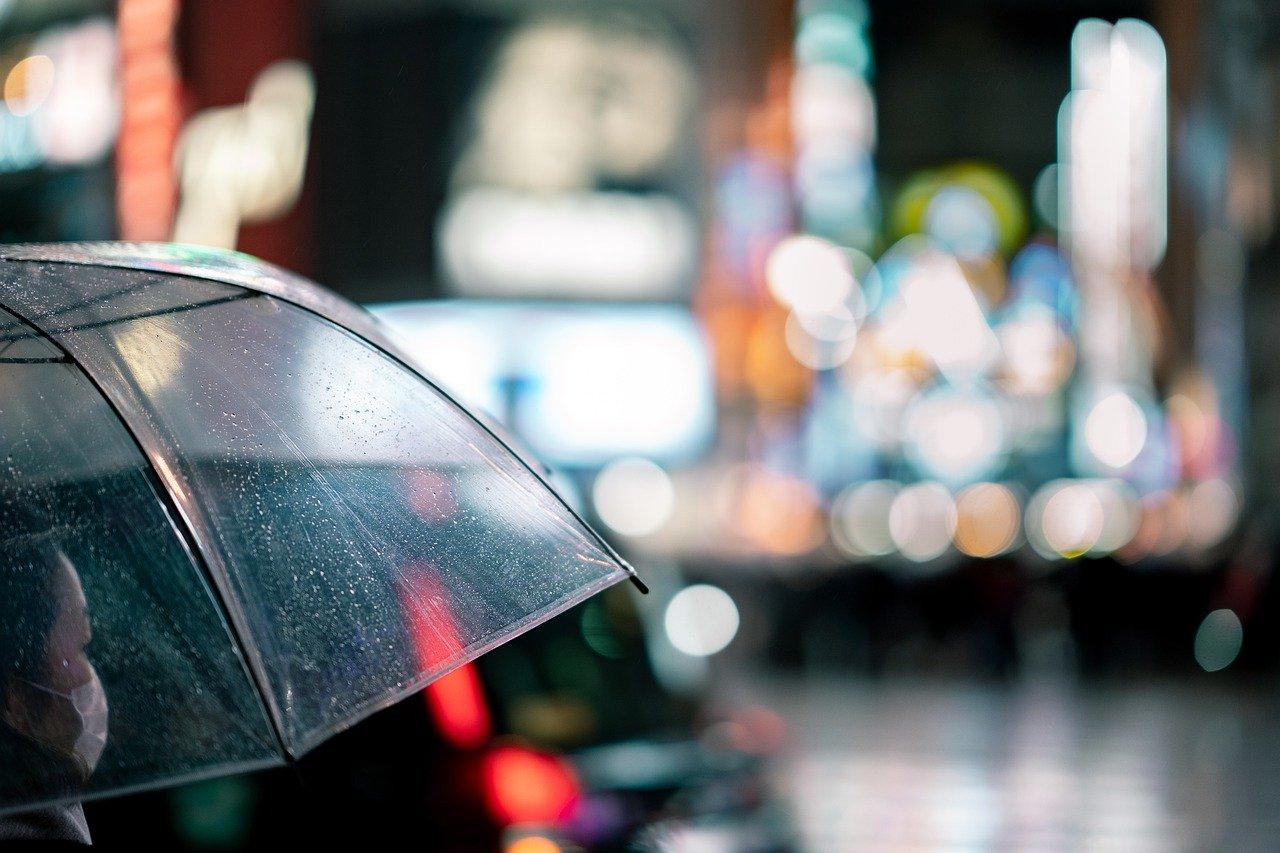 雨の日でもお客様が訪れる飲食店が心がけていることとは