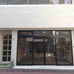 【スケルトン物件】東京メトロ東西線「高田馬場」駅徒歩3分、1階店舗で開業