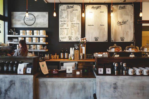 飲食-カフェ-進化