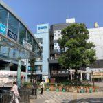 【スケルトン店舗】東京メトロ東西線「西葛西」駅徒歩1分、1階で開業