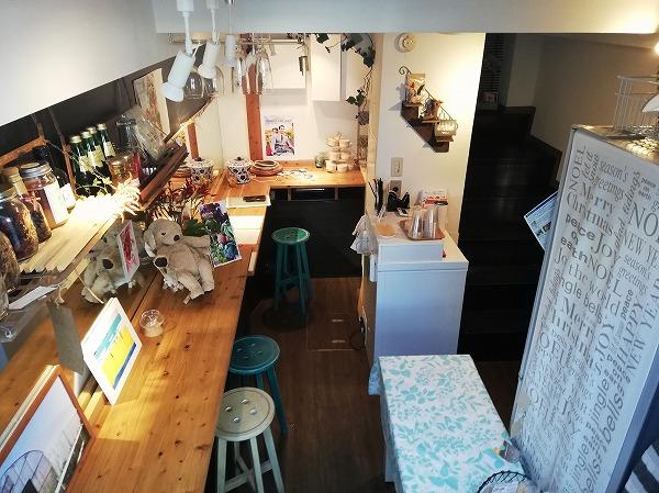 【居抜き物件】港区・泉岳寺駅徒歩4分、カフェダイニング居抜きで開業