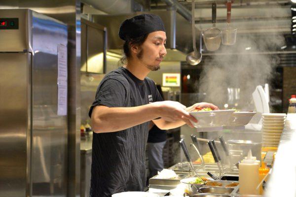 飲食店-早期閉店-繁盛店-開業前準備