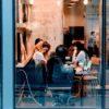 飲食店 ランチタイムに 女性リピーターを増やす5つの仕掛け